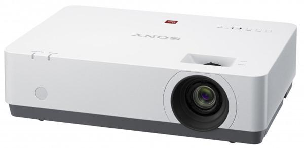 Sony VPL-EX455 Projector
