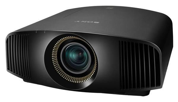 Sony VPL-VW385ES Projector