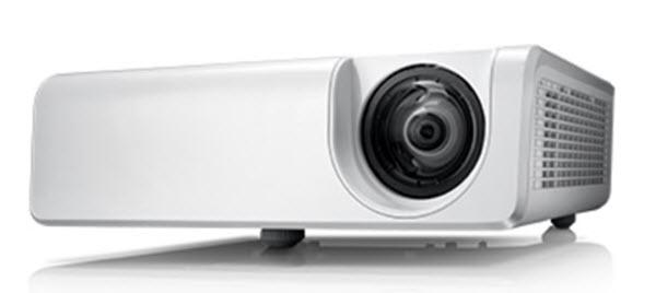 Dell S518WL Projector