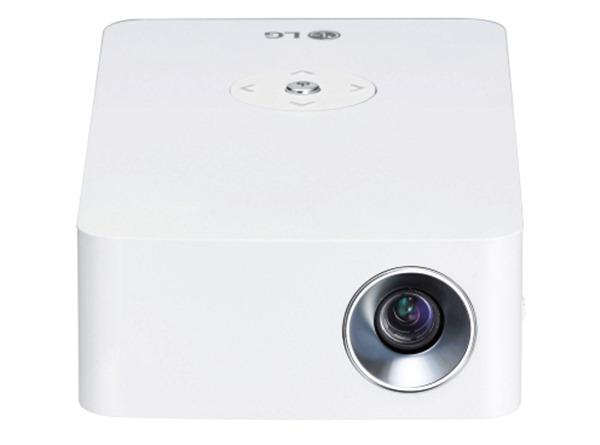 LG Electronics PH30JG Projector