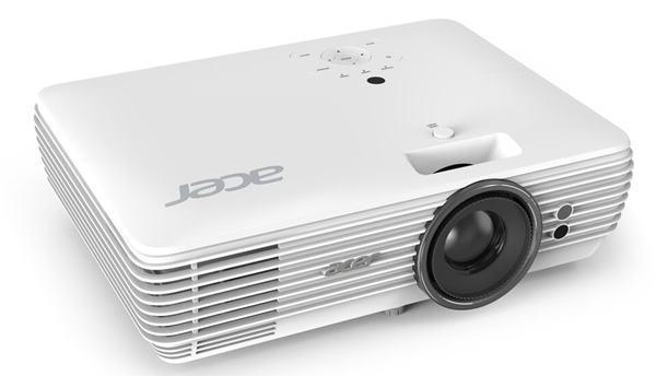 Acer M550 Projector