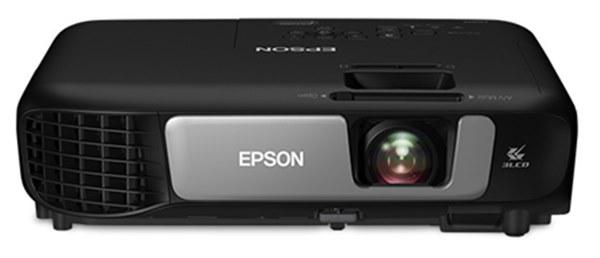Epson Pro EX7260 Projector