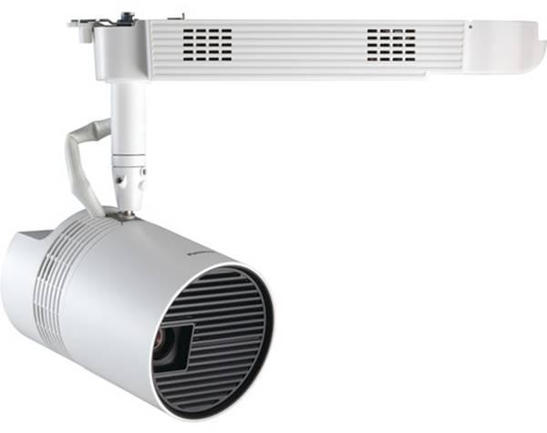 Panasonic PT-JW130H Space Player Projector
