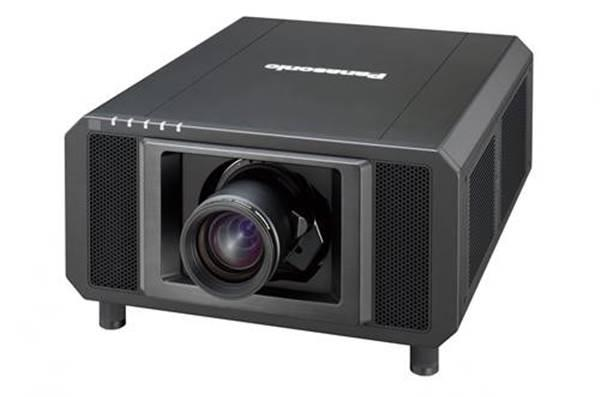 Panasonic PT-RS20KE Projector