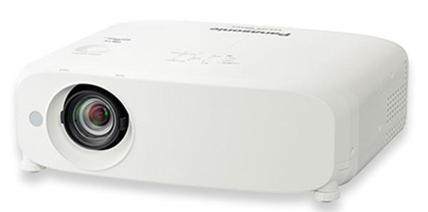 Panasonic PT-VW540E Projector