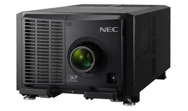 NEC PH3501QL Projector