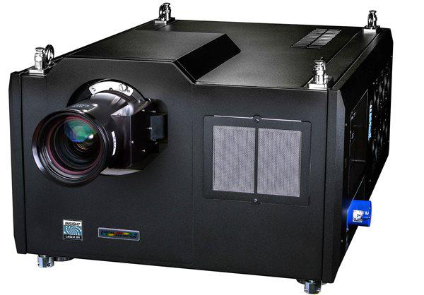 Digital Projection INSIGHT LASER 8K Projector