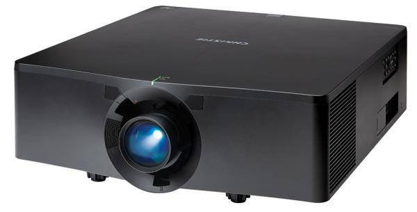Christie D16HD-HS Projector