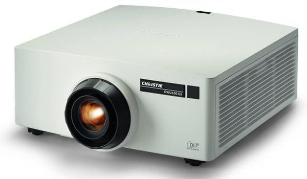 Christie DHD635-GS Projector