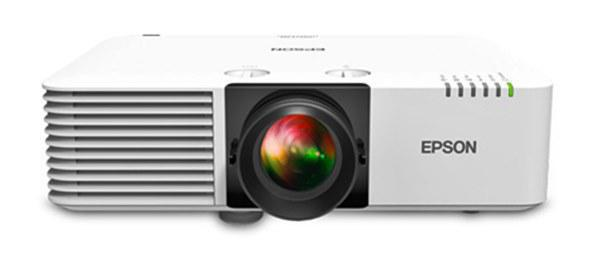 Epson Europe EB-L610W Projector