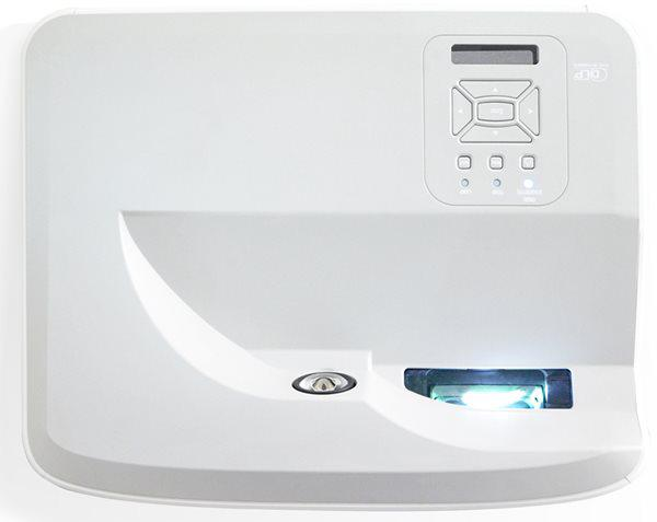 Dream Vision UST25-4500HDi Projector