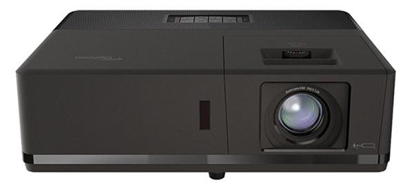 Optoma ZH506T-B Projector