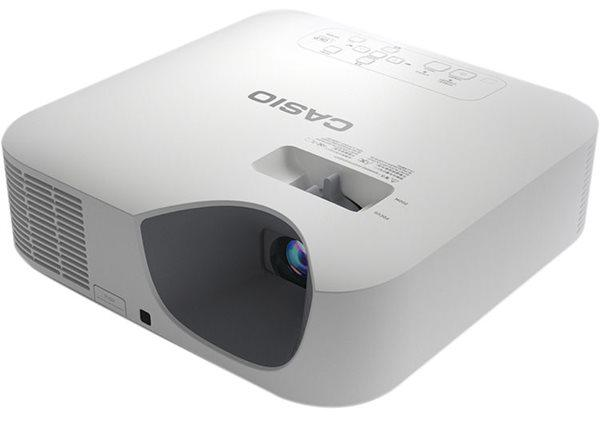 Casio XJ-F101W Projector