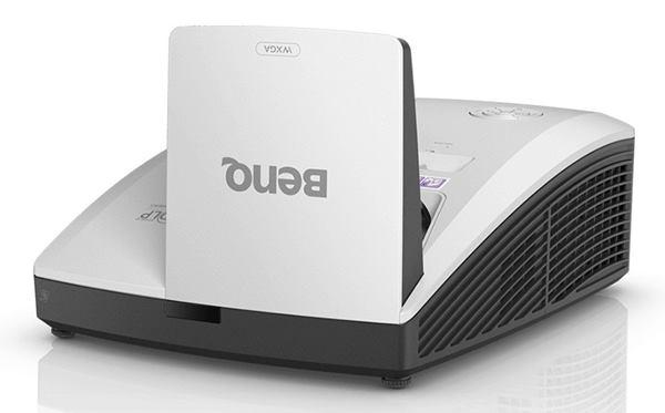 BenQ MH856UST+ Projector