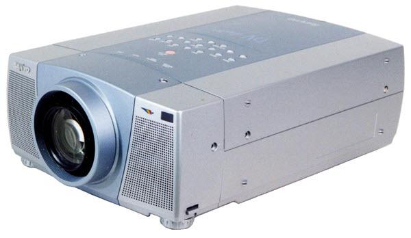 Sanyo PLV-60HT Projector