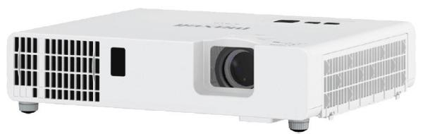 Maxell MP-JW3501 Projector
