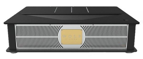 Wolf Cinema TXF-950 Projector