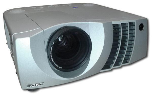 Sony VPL-PX31 Projector