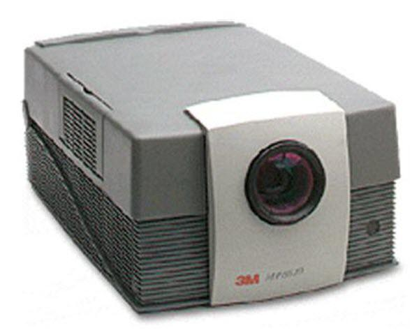 3M MP8610 Projector