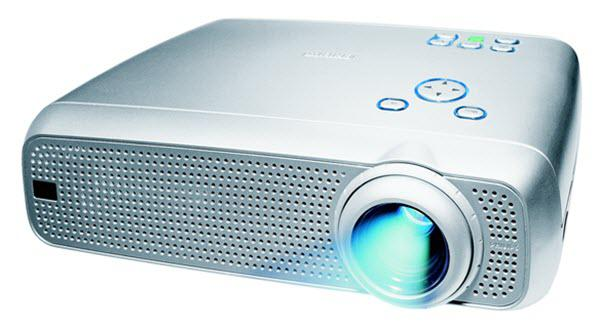 Philips cBright SV2 Projector