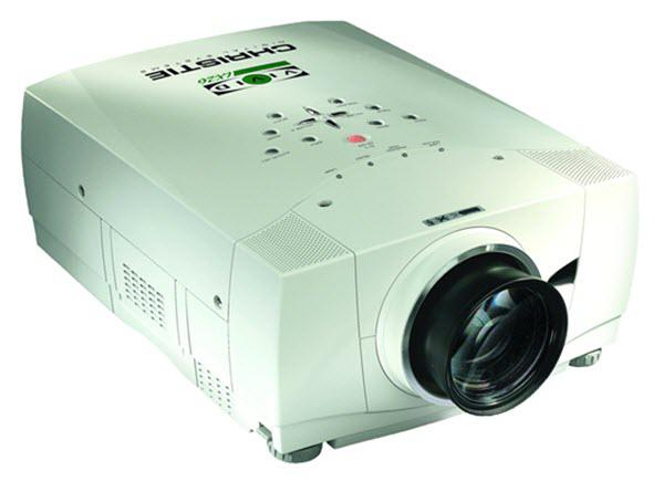 Christie Vivid LX26 Projector