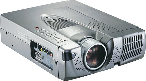 Liesegang Mayfair ultra Projector