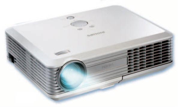 Philips bCool XG1 Projector