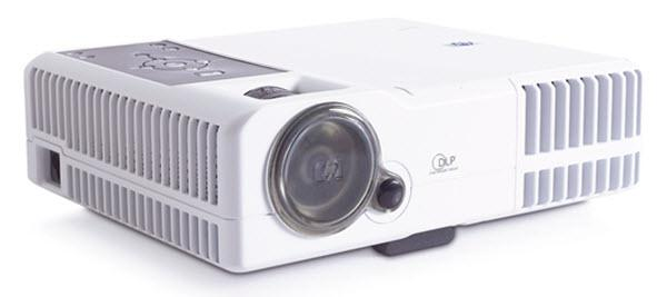 HP mp3220 Projector