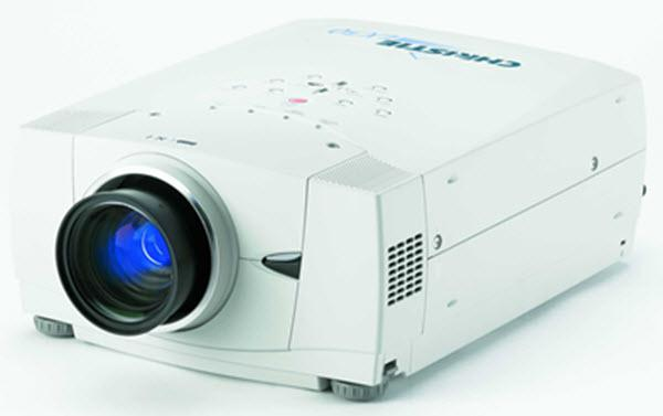 Christie LX50 Projector