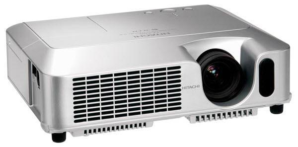 Hitachi CP-X260 Projector