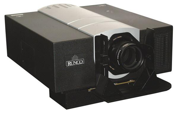 Runco Reflection RS-1100 Ultra Projector