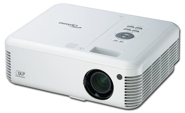 Optoma EP771 Projector