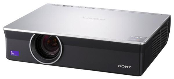Sony VPL-CX100 Projector