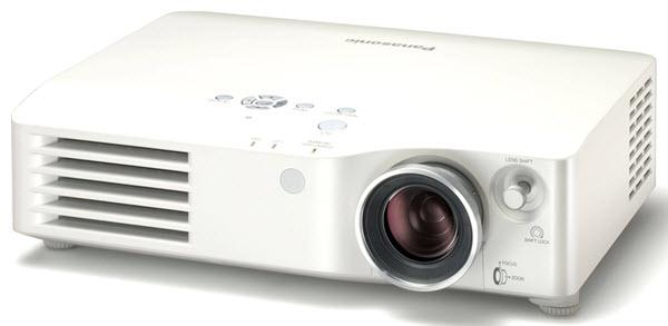 Panasonic Home PT-AX200U Projector
