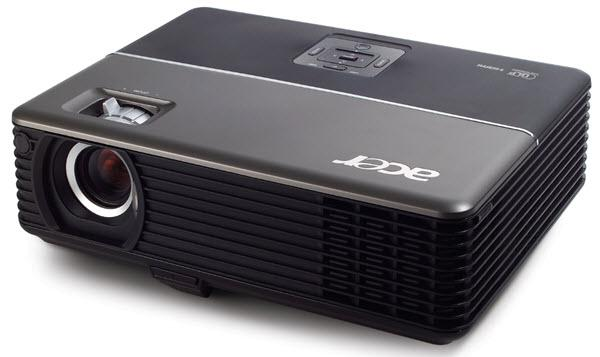 Acer P5270 Projector