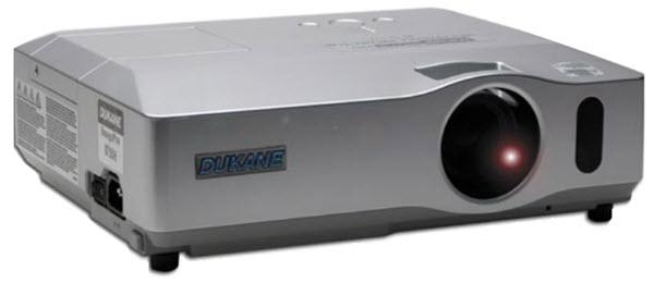 Dukane ImagePro 8755H Projector