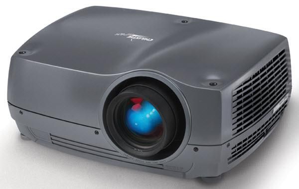 Christie HD405 Projector