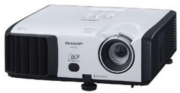 Sharp XR-32X Projector
