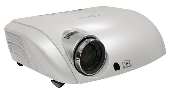 Optoma HD806-ISF Projector