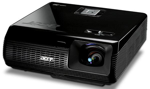 Acer S1200 Projector