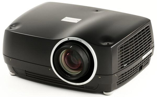 projectiondesign F32 sx+ Projector
