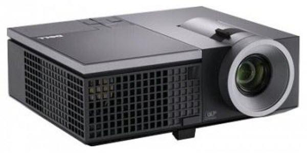 Dell 4210X Projector