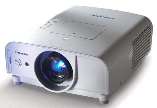 Christie LX380L Projector
