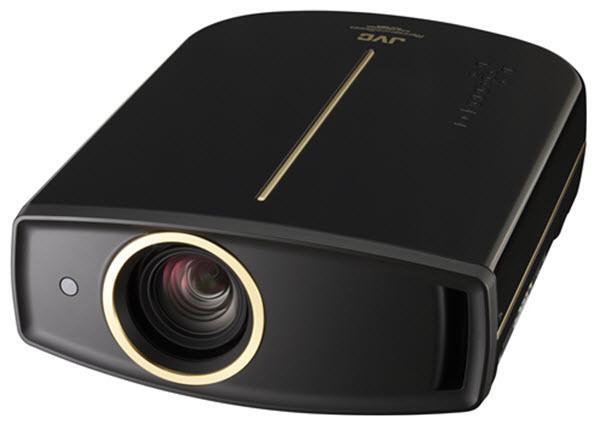 JVC Projectors: JVC DLA-RS15U D-ILA projector