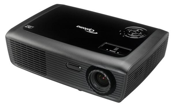 Optoma DX319p Projector