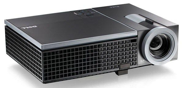 Dell 1610hd Dlp Projector Specs