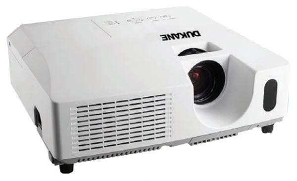 Dukane ImagePro 8755K Projector
