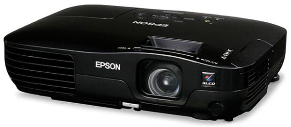 Epson EX5200 Projector