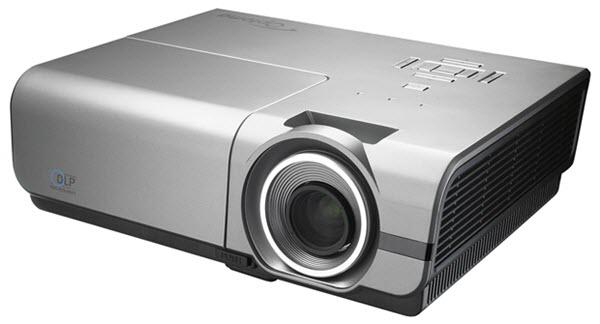 Optoma TH1060 DLP Projector Specs