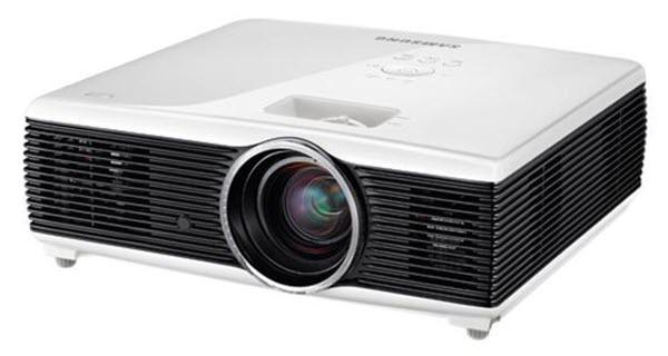 Samsung SP-F10 Projector